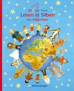 Cover Silbenfibel ABC der Tiere