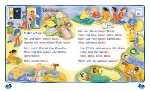 Lesen und Schreiben mit der Silbenmethode unterstützen - LegaKids.net