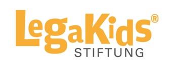LegaKids-Logo / LegaKids-Stiftung