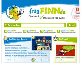 Www.Frag Finn.De